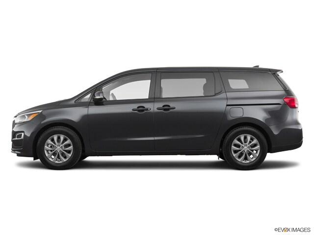 2020 Kia Sedona LX Mini-Van