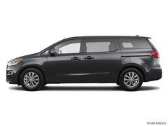 New 2020 Kia Sedona LX Van in West Seneca, NY