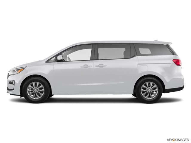 2020 Kia Sedona LX Van