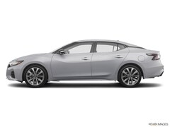 New 2020 Nissan Maxima 3.5 Platinum Sedan 1N4AA6FVXLC372977 for sale near you in Mesa, AZ