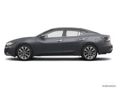2020 Nissan Maxima 3.5 Platinum Sedan ZE84608