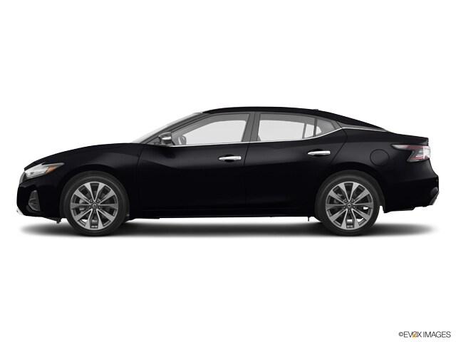 2020 Nissan Maxima Sedan