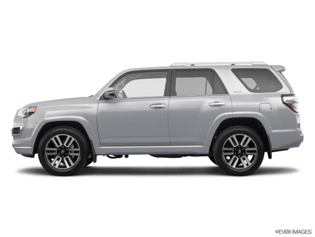 2020 Toyota 4Runner LTD 2WD V6 5A SUV