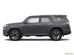 New 2020 Toyota 4Runner LTD 2WD V6 5A SUV L025252 for Sale in Hawaii at Servco Toyota