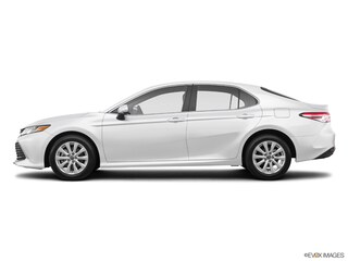 New 2020 Toyota Camry LE Sedan 201262 for sale in Thorndale, PA