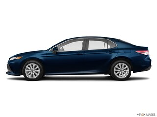 New 2020 Toyota Camry LE Sedan in Maumee