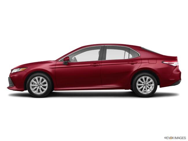 New 2020 Toyota Camry LE Sedan Corsicana, TX