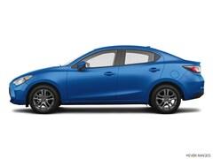 New 2020 Toyota Yaris 3MYDLBJV7LY703525 for sale in Chandler, AZ
