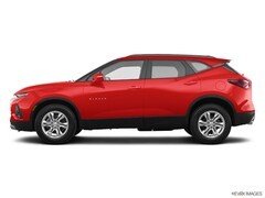 2020 Chevrolet Blazer LT w/1LT SUV in Cottonwood, AZ