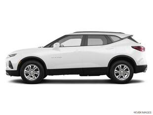 2020 Chevrolet Blazer LT w/1LT