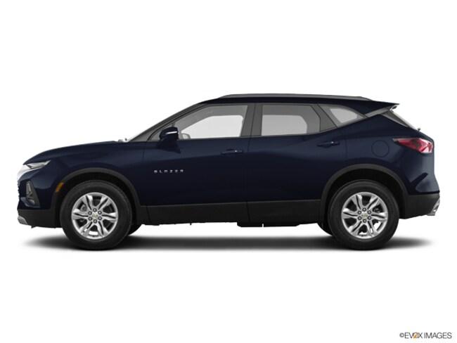 New 2020 Chevrolet Blazer LT w/1LT SUV San Benito