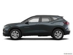 New 2020 Chevrolet Blazer LT SUV 3GNKBBRA5LS599976 in Ontario CA