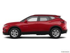 New 2020 Chevrolet Blazer LT SUV 3GNKBBRA4LS624267 in Ontario CA