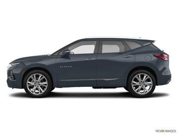 2020 Chevrolet Blazer SUV