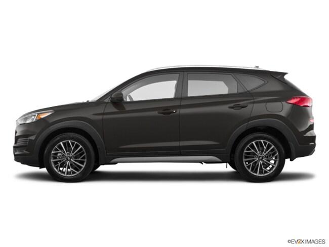 New 2020 Hyundai Tucson SEL SUV Near Chicago