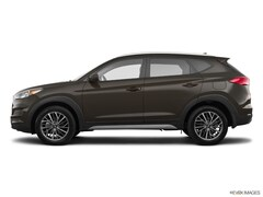 new 2020 Hyundai Tucson SEL FWD Sport Utility for sale in Gastonia