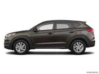New 2020 Hyundai Tucson Value SUV for sale in Del Rio, TX