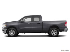 New 2020 Ram 1500 Big Horn Quad Cab for sale in Gastonia, NC