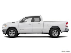 New 2020 Ram 1500 Big Horn 4x2 Quad Cab 64 Box Crew Cab Pickup For Sale in Concord