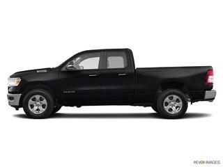 2020 Ram 1500 BIG HORN QUAD CAB 4X2 6'4 BOX Truck