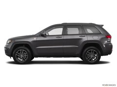 2020 Jeep Grand Cherokee TRAILHAWK 4X4 Sport Utility Madison WI