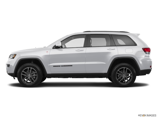 2020 Jeep Grand Cherokee Trailhawk 4x4