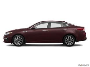 2020 Kia Optima EX Premium Sedan