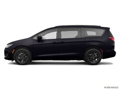 New 2020 Chrysler Pacifica TOURING L PLUS Passenger Van Bronx, NY