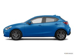 New 2020 Toyota Yaris XLE Hatchback for sale or lease in Prestonsburg, KY