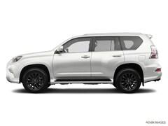 New 2020 LEXUS GX 460 GX 460 SUV for sale in Lubbock