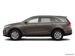 2020 Kia Sorento LX SUV For Sale in Chantilly, VA