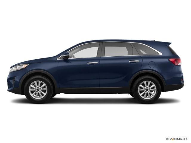 2020 Kia Sorento SUV