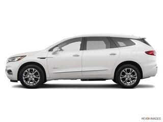 New 2020 Buick Enclave Avenir SUV 5GAERDKW4LJ142825 in San Benito, TX