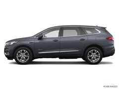 New 2020 Buick Enclave Avenir SUV for sale near Greensboro
