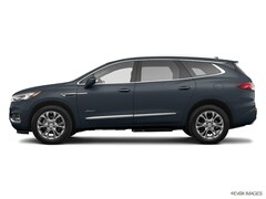 New 2020 Buick Enclave Avenir SUV LC1107 for Sale in Conroe, TX, at Wiesner Buick GMC