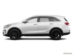 New 2020 Kia Sorento EX V6 SUV 5XYPH4A51LG659678 Jackson TN