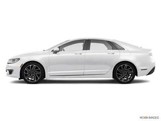 2020 Lincoln MKZ Reserve Sedan for sale in Austin TX
