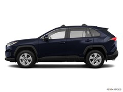 Buy a 2020 Toyota RAV4 Hybrid XLE SUV For Sale in Augusta