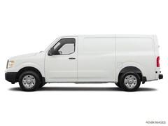 2020 Nissan NV Cargo NV2500 HD SV V6 Van Cargo Van YI20094