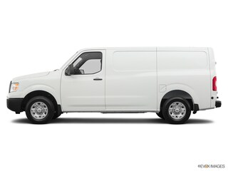 New 2020 Nissan NV Cargo NV2500 HD SV V6 Van Cargo Van for sale near you in Corona, CA