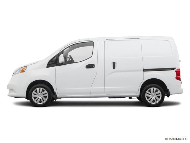 2020 Nissan NV200 Van Compact Cargo Van