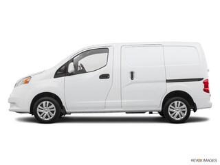 New 2020 Nissan NV200 SV Van Compact Cargo Van in Springfield NJ