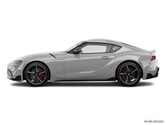2020 Toyota Supra 3.0 Premium Coupe For Sale in Oakland