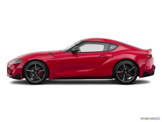 New 2020 Toyota Supra 3.0 Premium Coupe Winston Salem, North Carolina