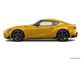 New 2020 Toyota Supra 3.0 Premium Coupe WZ1DB4C0XLW030883 21625 serving Baltimore