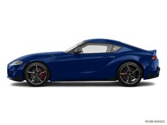 New 2020 Toyota Supra 3.0 Premium Coupe WZ1DB4C04LW032001 For Sale in Helena, MT