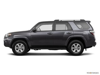 New 2020 Toyota 4Runner SR5 Premium SUV Serving Los Angeles