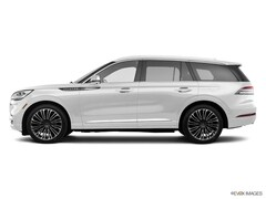 2020 Lincoln Aviator Black Label AWD Black Label  SUV