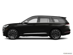 New 2020 Lincoln Aviator Black Label SUV For Sale in Woodbridge
