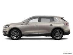 2020 Lincoln Nautilus Reserve FWD SUV